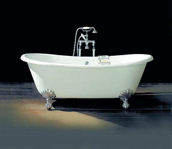 Admiral浴缸。(圖/Devon & Devon提供)