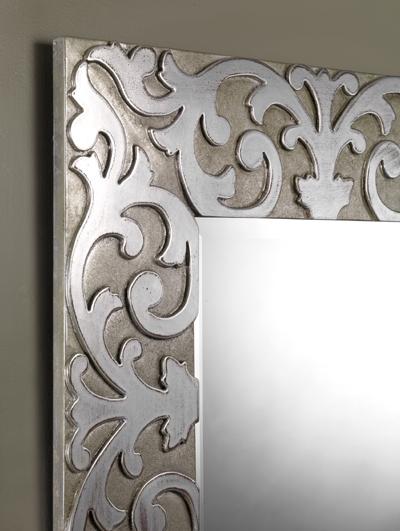 Maine Silver鏡子。(圖/Devon & Devon提供)
