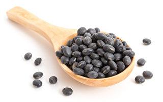 天然抗老聖品黑豆養髮又補腎