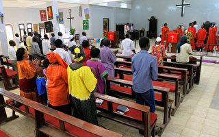 蘇丹基督徒恐判死 美英加籲遵重信仰自由