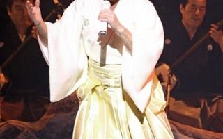 日本演歌歌王细川贵志 暌违9年将访台