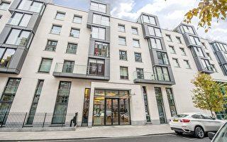 【英國樓盤】倫敦豪宅Fitzrovia頂層公寓