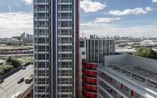 【英國樓盤】倫敦坎寧鎮復興工程Auralia