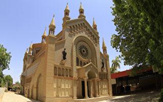 不放棄信仰 蘇丹基督徒遭判死