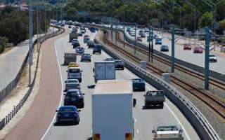 聯邦注資西澳基礎建設