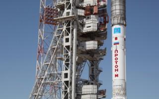射火箭失败 俄损3亿美元卫星