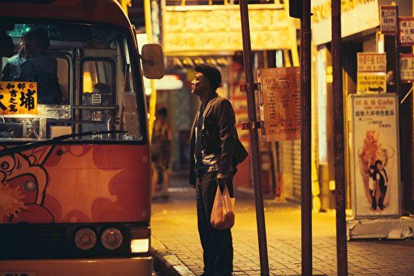 《紅van》超人氣期待,迫使片商提前上片對打吳彥祖《魔警》。(台北電影節提供)