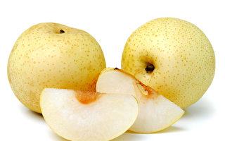 养生水果梨子的6大好处