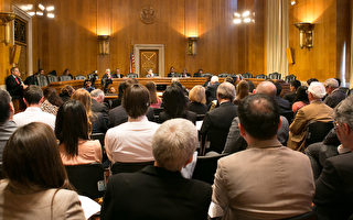 美国会听证:美中贸易未推动中国人权向前