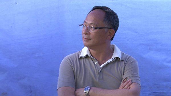 《無涯:杜琪峯的電影世界》追蹤杜琪峯三十多年來的創作歷程,也對映見證香港的社會與政局轉變。(臺北電影節提供)