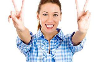 """正面""""自我对话""""有助减轻压力 提高生活素质"""