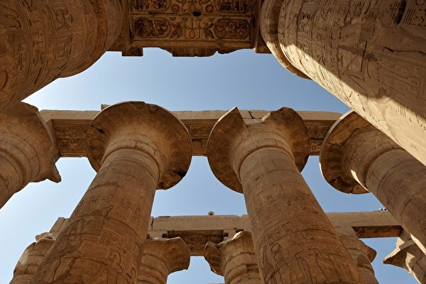 古埃及的木乃伊告訴我們甚麼