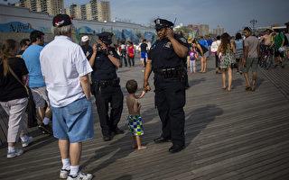 紐約警方辦案 面臨多語言挑戰