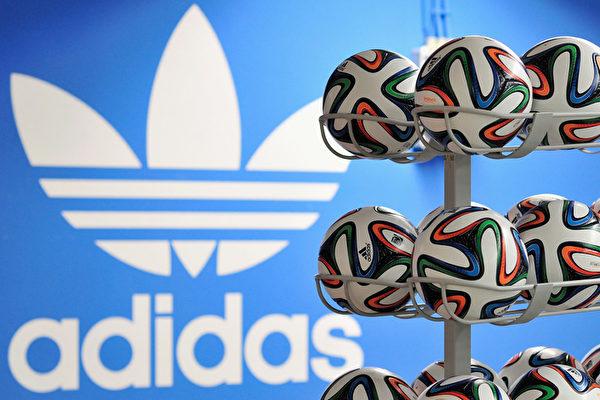 新疆棉余波未了 陆男篮名将代言Adidas遭处罚