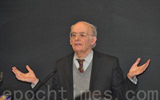 国际人权律师:中共强摘器官仍在持续