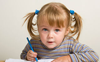 【心理测验】从握笔看出你感性理性的比重