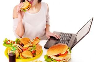 台湾四成上班族脂肪肝 专家:外食是祸因