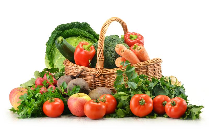组图:九种抗癌冠军的天然食物