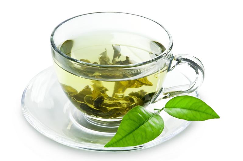 綠茶含有抗氧化成份兒茶素(catechins),可抑制癌細胞的分裂複製。(Fotolia)
