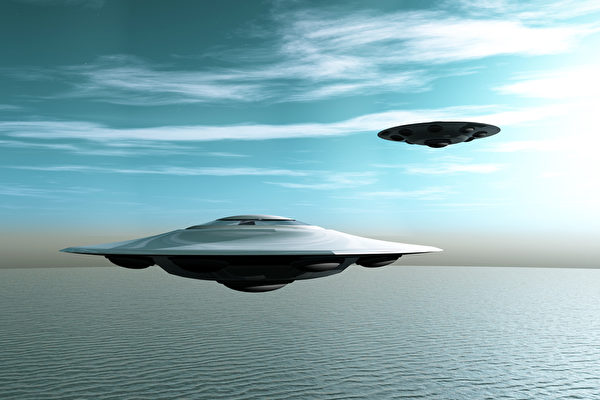 不明飞行物事件日增 佛州男子目击两UFO