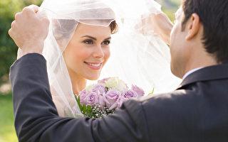 世界各地有趣的婚禮習俗與禁忌