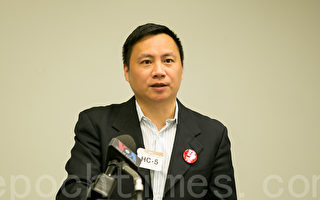 美禁共产党员移民 王丹:对中共最沉重打击