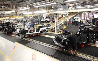 「中國製造」很快讓位給「美國製造」?