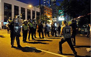 史丹利杯騷亂 近三百人被起訴