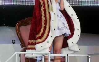 AKB48年度總選舉 渡邊麻友首度奪冠