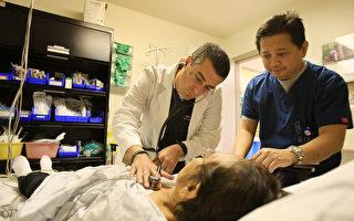 美國新健保法實施後 急診室流量大增