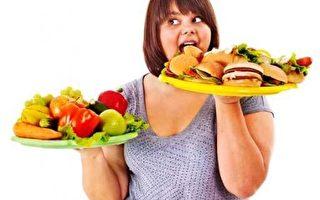 压力大狂吃纾解  当心变胖更忧郁