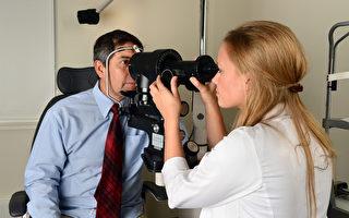 延緩視網膜病變