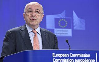 欧盟反垄断调查锁定耐克等三外企