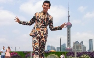 炎亚纶拍戏爱台湾 无大陆拍剧规划