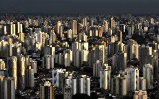 组图:世界杯好去处 巴西圣保罗