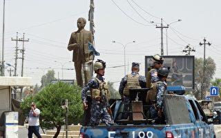 伊拉克大分裂 库德族寻求独立