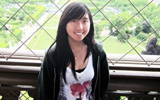 華裔生高中統考ACT滿分 全美千分之一