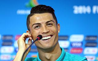 C罗告别皇马转战意甲 拒中国球队72亿挖角