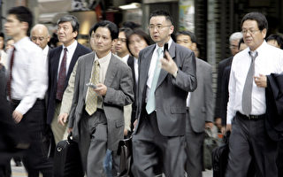 促經濟發展 日本急需外國人才