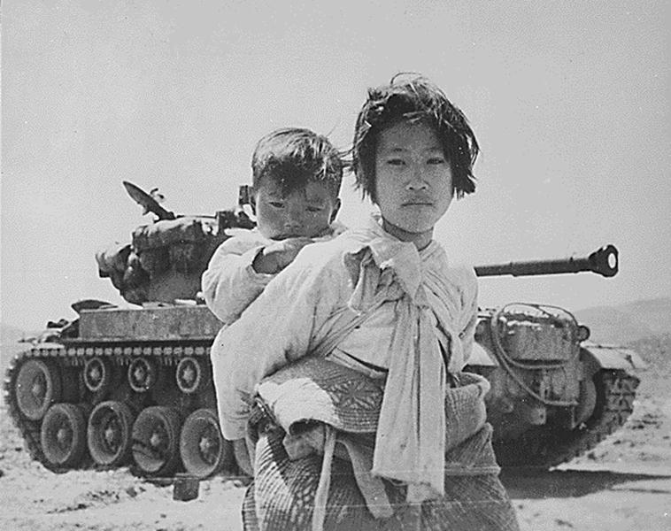 【历史今日】韩战真相全程大起底