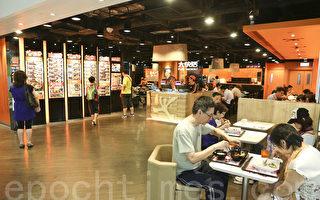 經濟不景 香港連鎖餐廳在中國生意勁虧