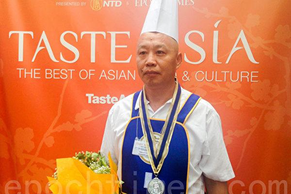 东北菜第一名安洪利﹕重厨德才能烧出好菜