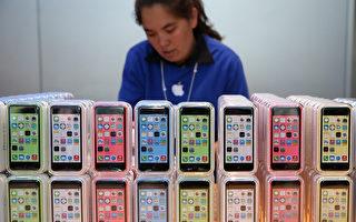 沃尔玛全美降价销售iPhone 5s 高达40%