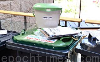 7月1日高贵林实施垃圾回收新规