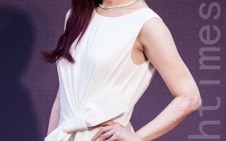 Selina火吻再登金曲舞台 以音乐人为荣