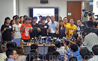 香港逾78萬人公投創歷史七一再上街抗共