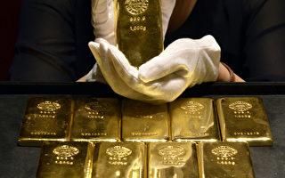 葡萄牙银行爆发危机 黄金价格冲上16周高点