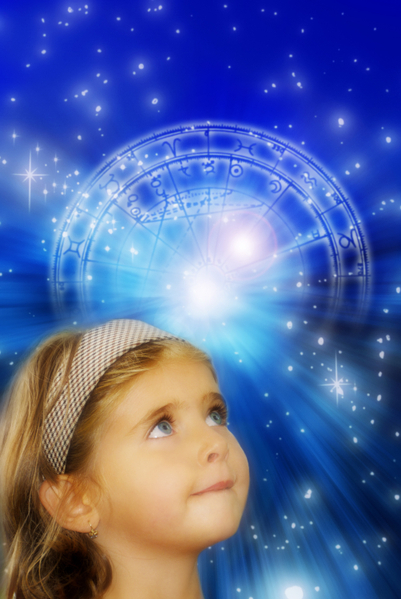 Astrology and future