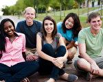 友情天注定  研究:朋友之间基因相似