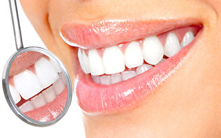 牙齒可透露癌症信號 通五臟與經絡相連
